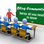 BA-B1603 Blog Commenting