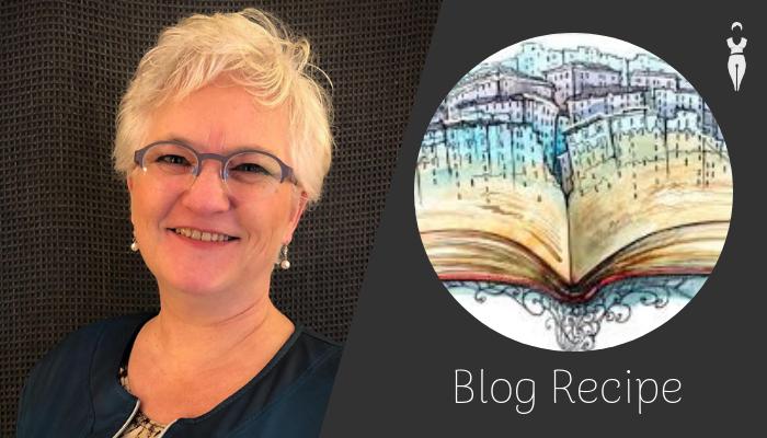 Blog Recipe