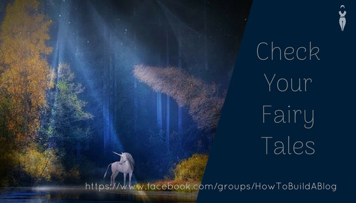 Your Fairy Tales